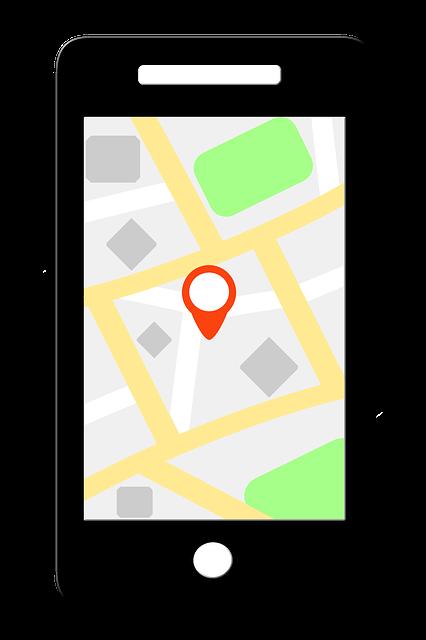 Navigationspfad